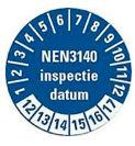 NEN inspectie