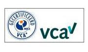VCA gecertificeerd